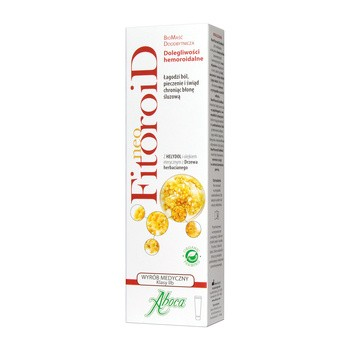 NeoFitoroid, Salbe mit Applikator, 40 ml