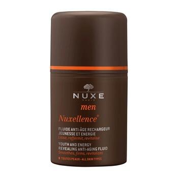Nuxe Men Nuxellance, ein spezialisiertes Anti Aging Präparat, 50 ml
