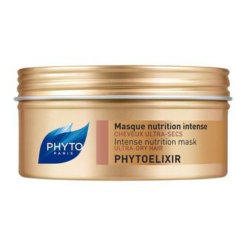 Phyto Phytoelixir, intensive Pflegemaske, 200 ml