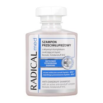 Radical Med, Anti-Schuppen-Shampoo, 300 ml