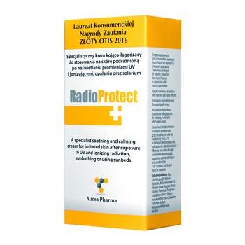 RadioProtect, Spezialcreme, beruhigend und beruhigend, 50 ml