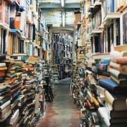 Library Books, Indulgence