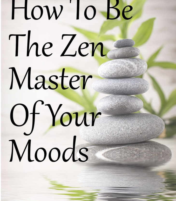 Learn how to apply Zen-inspired mindfulness, discipline, and wisdom to master your emotional health.