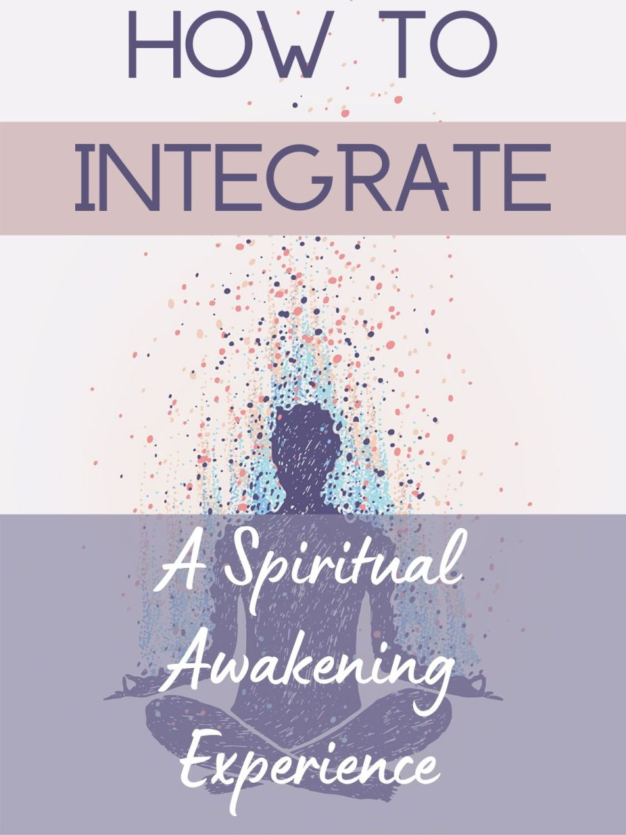 A spiritual awakening experience can powerfully transform how we see ourselves and the world. But how do we integrate a peak experience into our daily life?