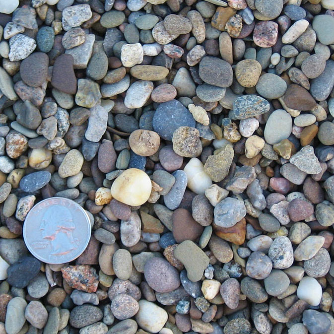 Smooth River Rocks Sale