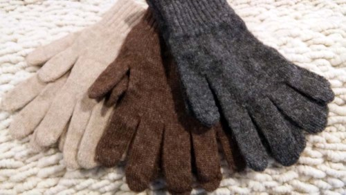 Rosehaven Alpacas Gloves