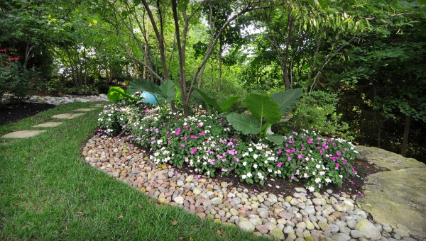 professional residential landscaping
