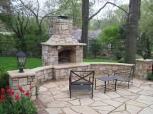 Outdoor Fire Pit Landscaping Designs