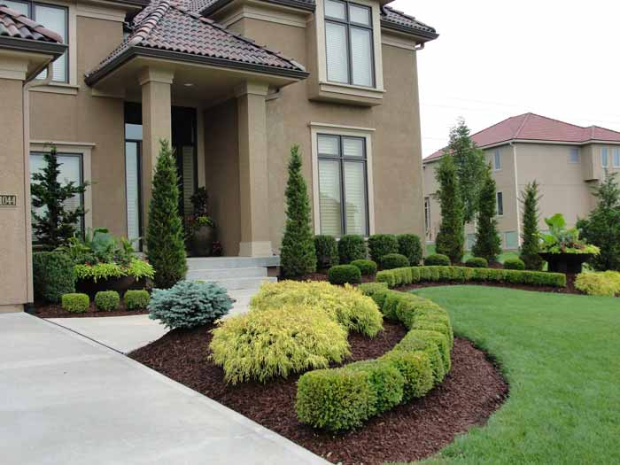 Professional Landscape Design for Homes and Businesses in Kansas City