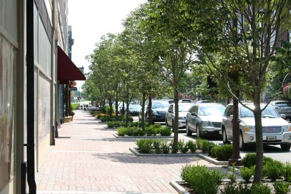 kansas city commercial landscaping