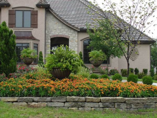 kansas city retaining wall professionals