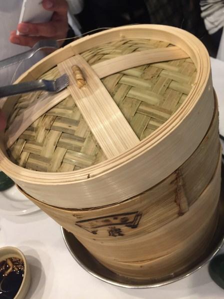 Xiao Long Bao, round I
