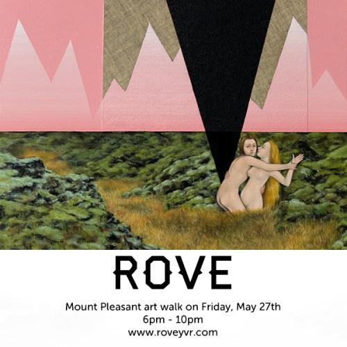Roselina Hung - ROVE