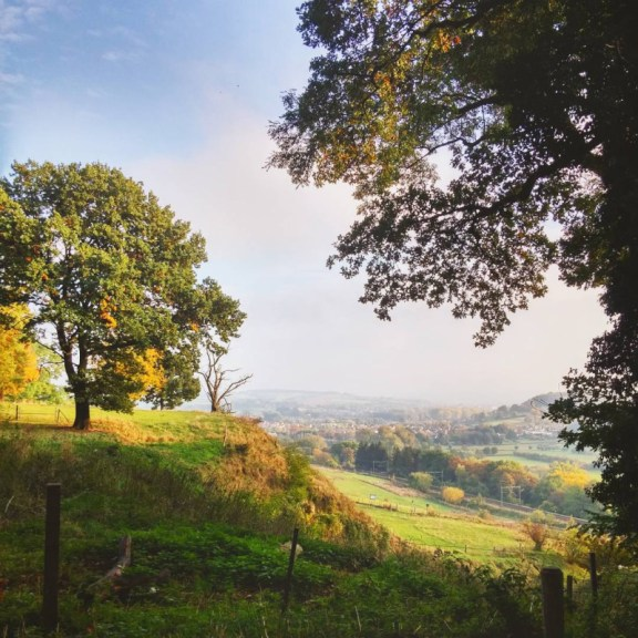 Hiking in South Limburg