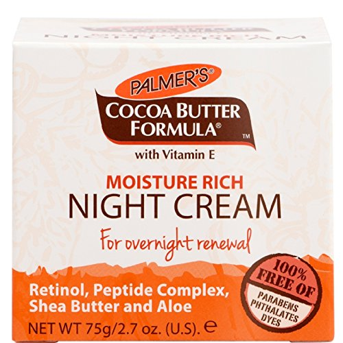 Night Cream Palmer's