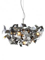 preview_brandvanegmond_fractal_chandelier_round_fracc80st_stainless_steel_finish_product_white_background_v2