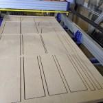 Cabinet Frame CNC