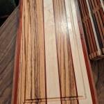 Custom Cutting Board 3 - 2020