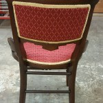Upholstery Chair - After 2 - 2019