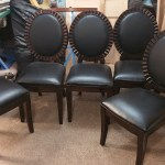Upholstery Chairs - After - 2019