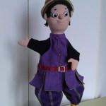marionnette-à-gaine