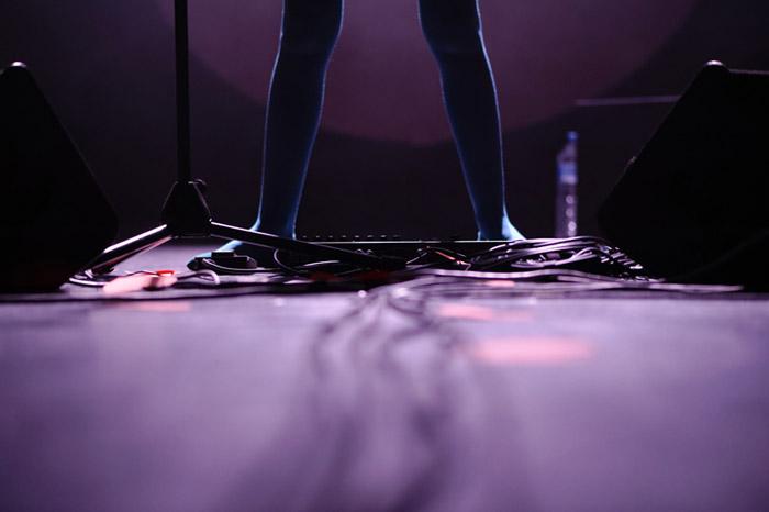pop-electro