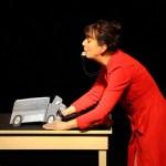 Règlement de conte - Roselyne Chauviré