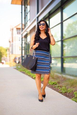 loft-blue-skirt