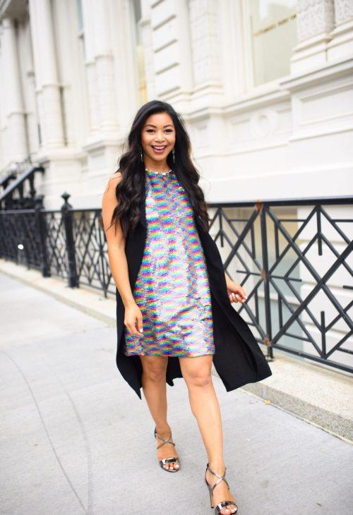 sequin-cocktail-dress