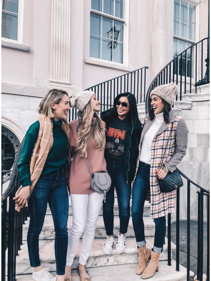 girls-weekend-charleston