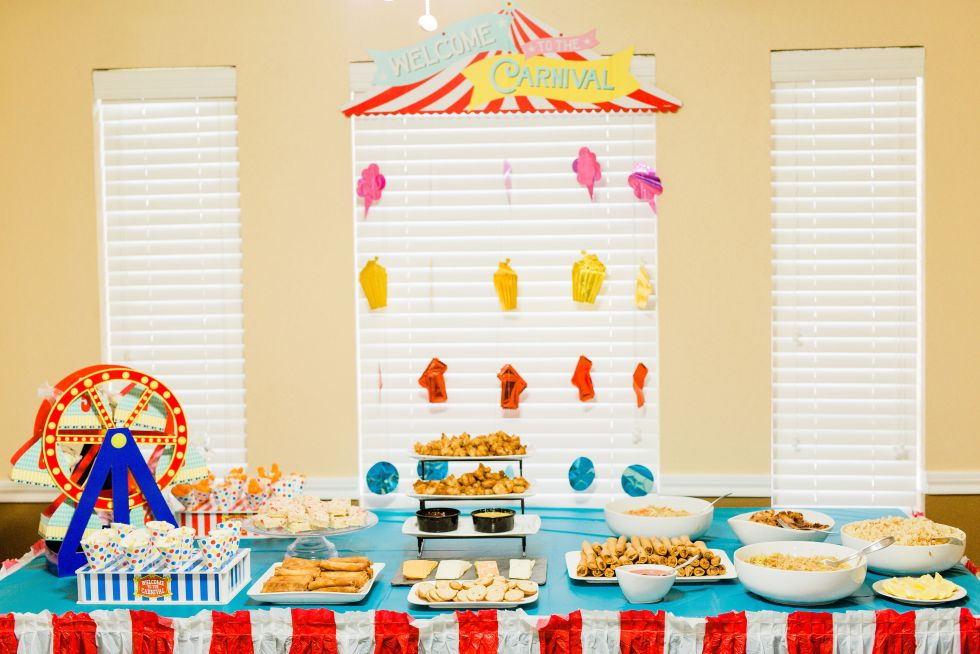 carnival-party-food