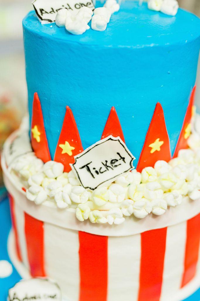 circus-theme-cake