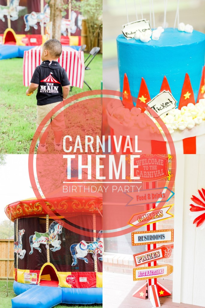 carnival-theme-birthday-party