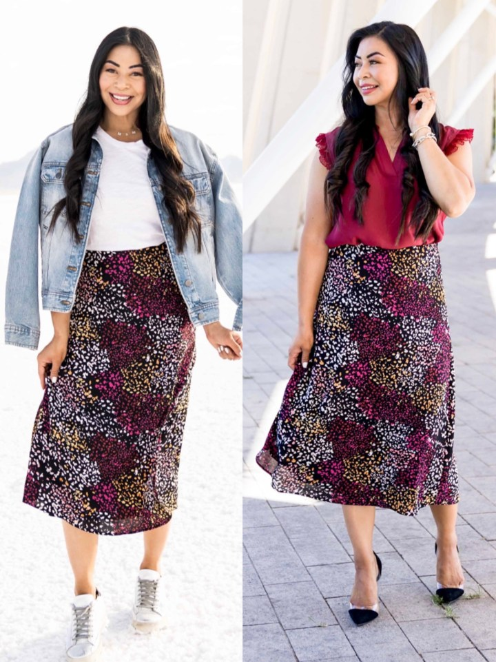 cute-skirts-for-work