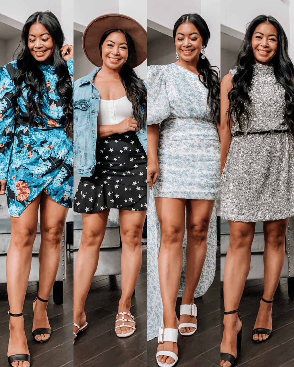 nasty gal outfits