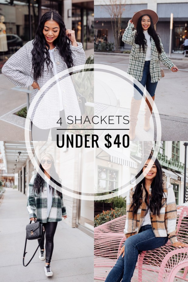how to style shackets
