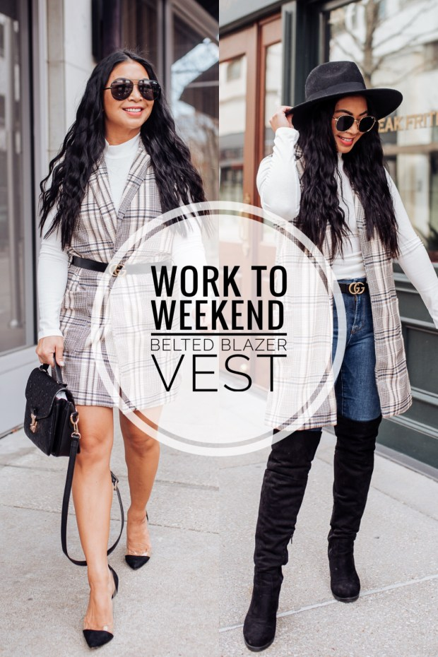 work to weekend outfits