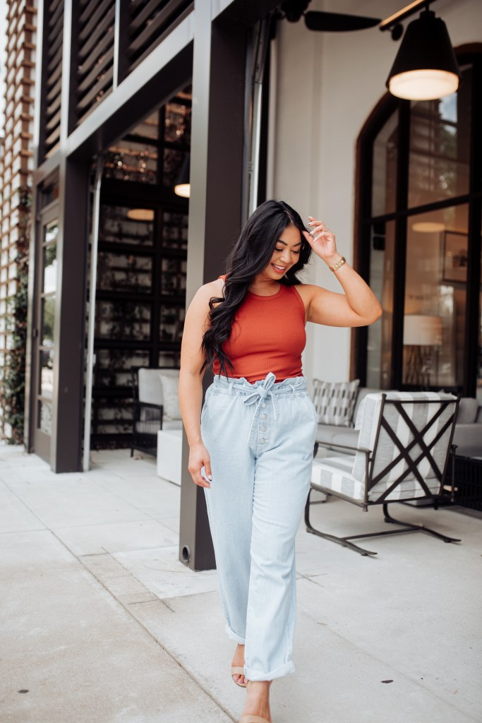 chic summer outfit ideas