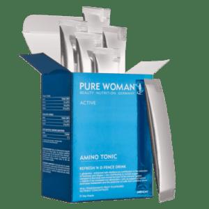 Pure Woman® Active Amino Tonic (21 sachets)