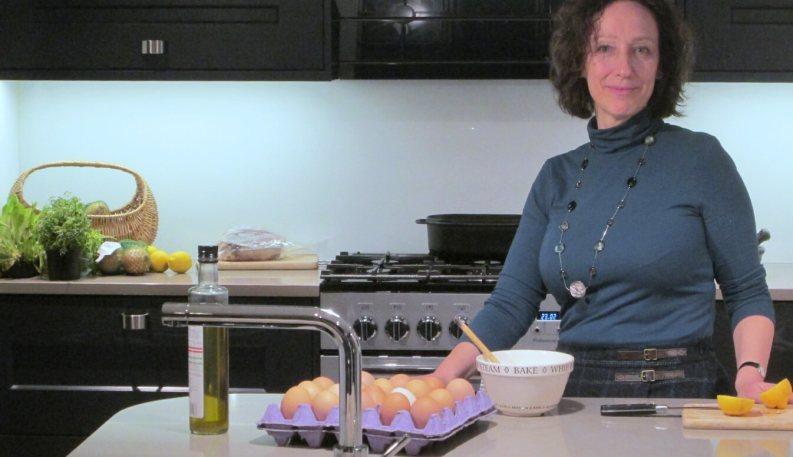 Kitchen Demos