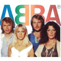 Sometimes We All Need a Little ABBA