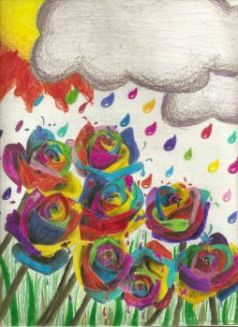 rainbow_roses__my_life__by_countess_pap