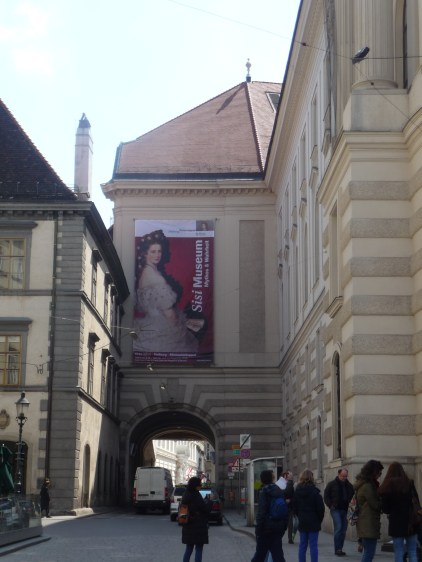 Sisi Museum Entrance