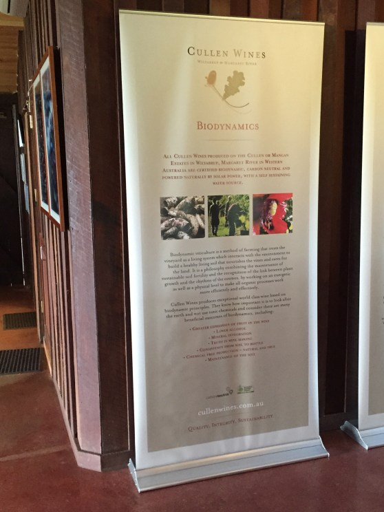 Explanation of the Biodynamic Certification