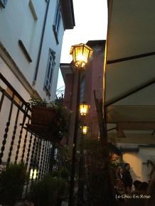 Side Street Osteria il Pozzo