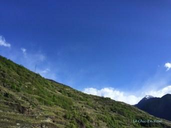 Lower Poschiavo Valley