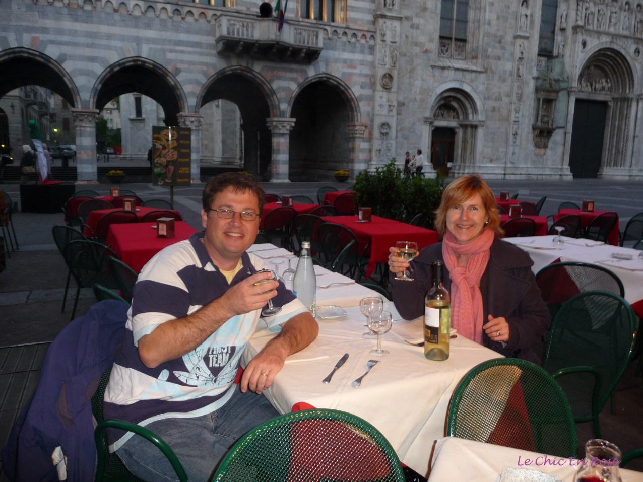 Piazza Duomo Como