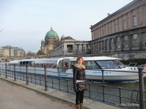 Down By The River Spree