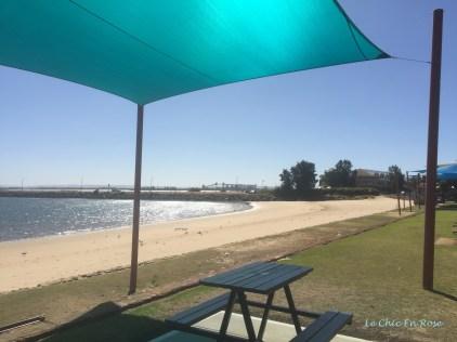 Koombana Bay - The Strand Picnic Spot