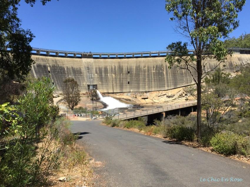Wellington Dam Near Collie